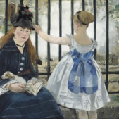 Edouard Manet father of modern art