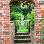 Shadey area garden ideas