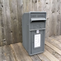 ER Primer Grey Post Box ER