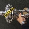 Michelin Man silver
